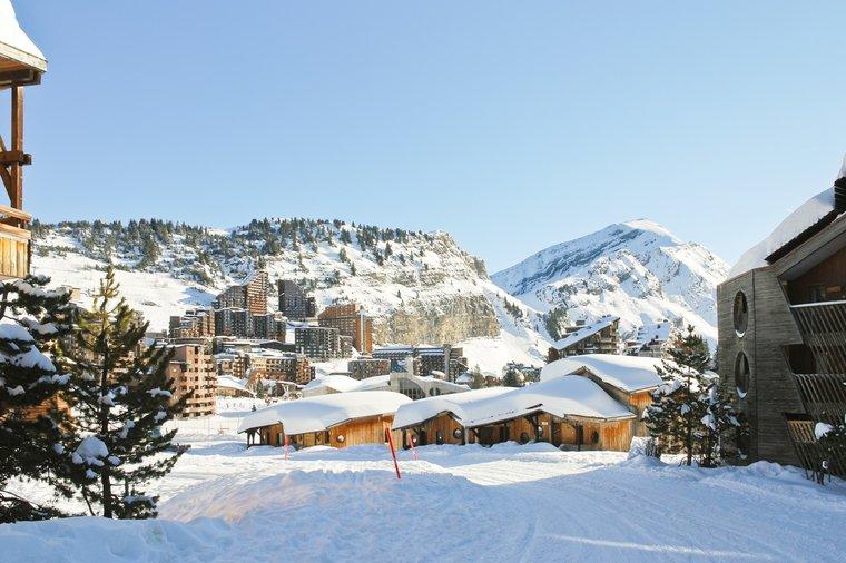 Альпийская Франция