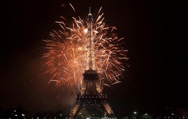 Все, что изменится во Франции с января 2017 года