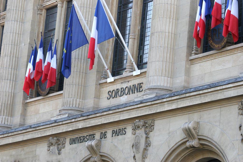 Снять квартиру во франции недорого рядом с университетом сорбонна