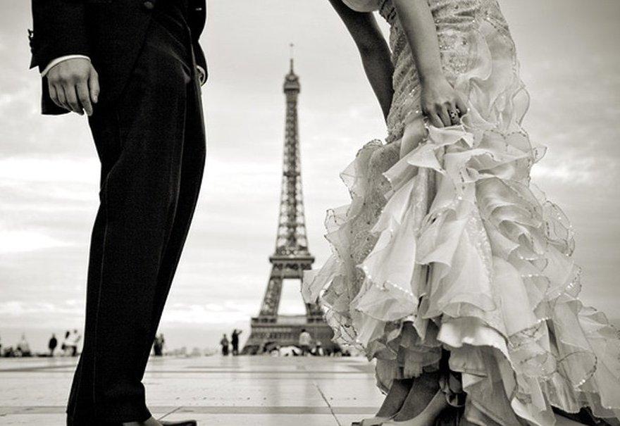 брачные знакомства во франции